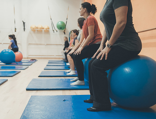 Celvic. Pilates en Almassora Castellón